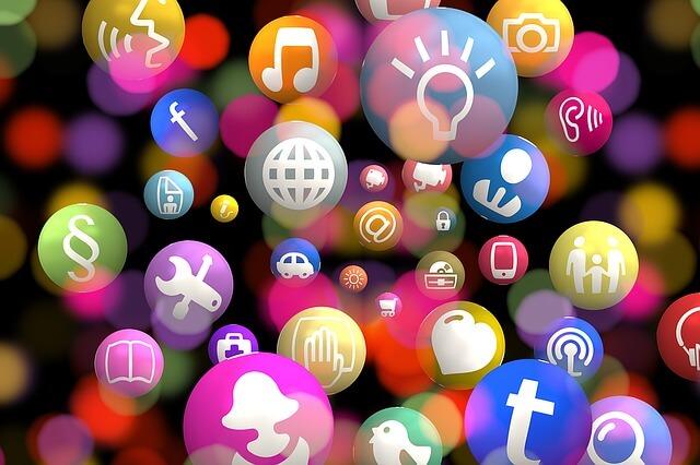 Social Media Wirtschaftsfaktor