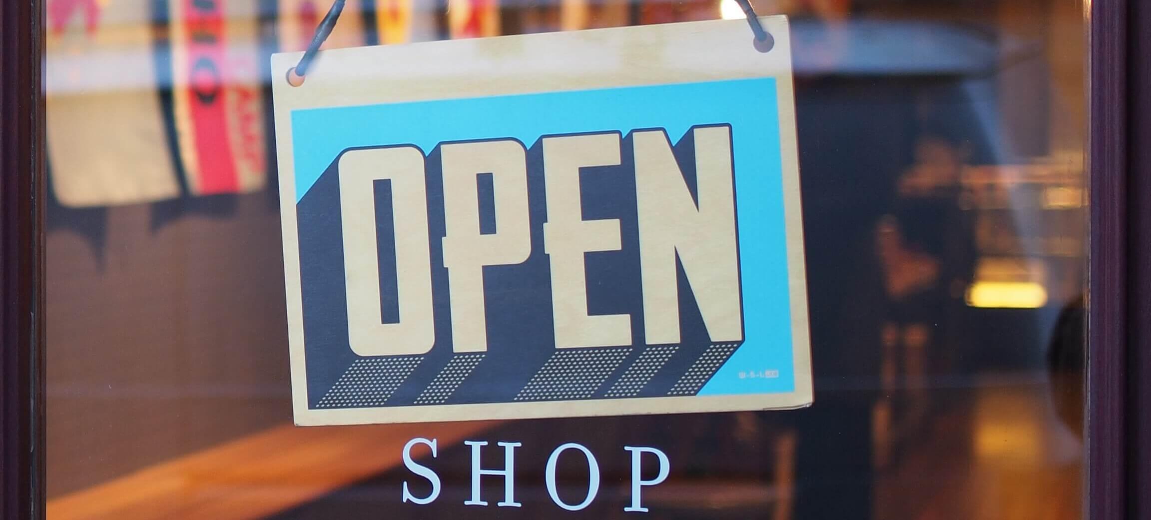 Werbemöglichkeiten Online Shop