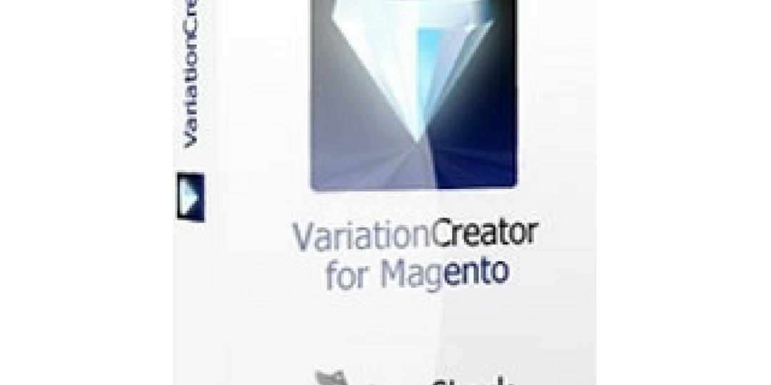 Magento VariationCreator