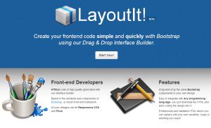 Screenshot http://www.layoutit.com/