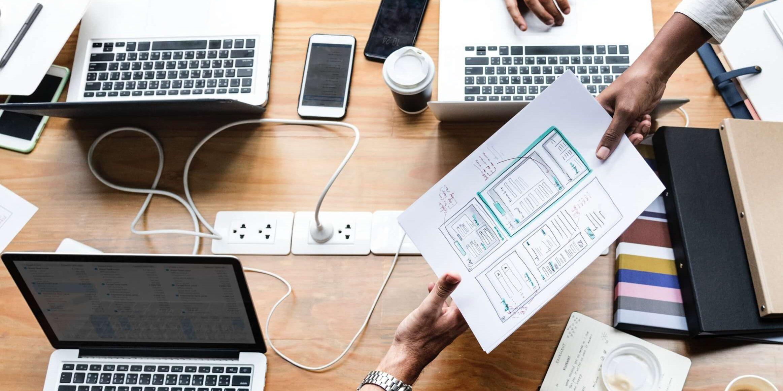 Designer Layout Tipps