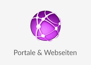 Kategorie Portale/Webseiten