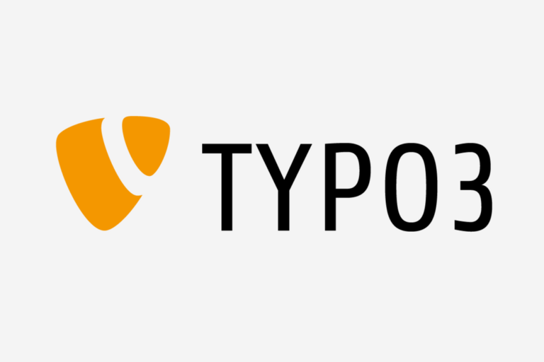 Neues Update für TYPO3 CMS