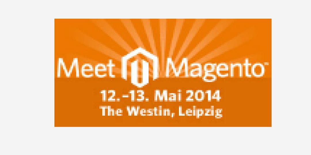 Onlineshop-System Magento Meet
