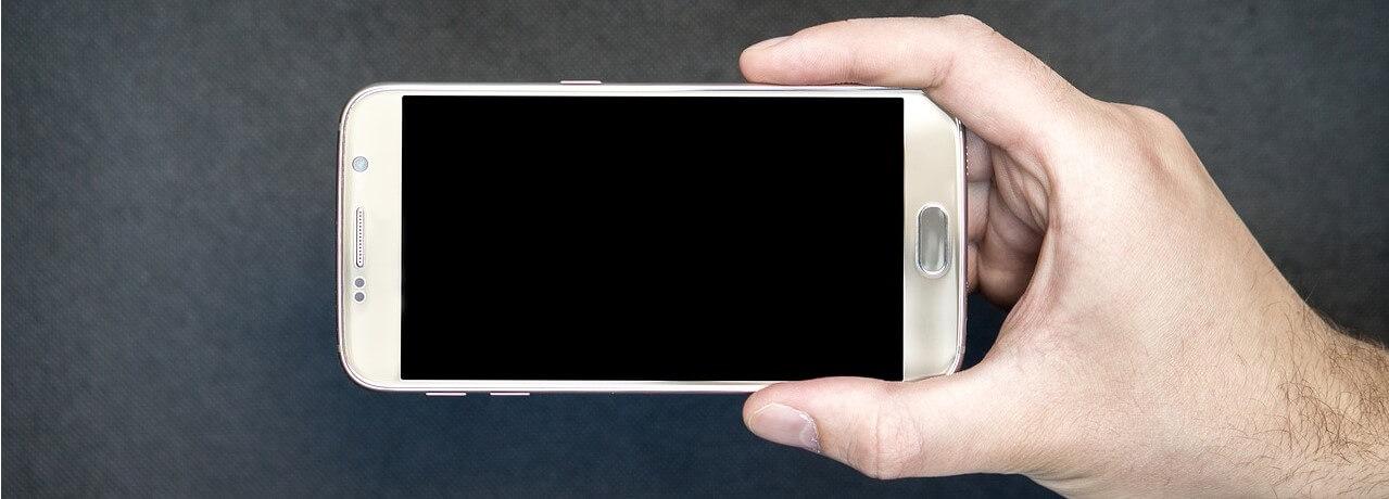 Bilderkennung Smartphone