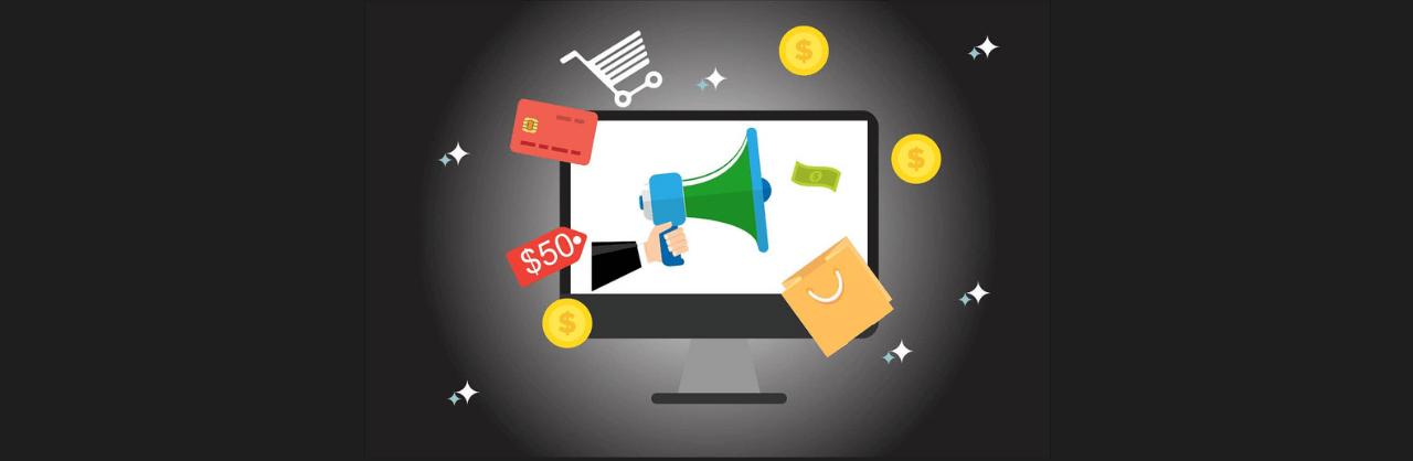 Erfolg E-Commerce
