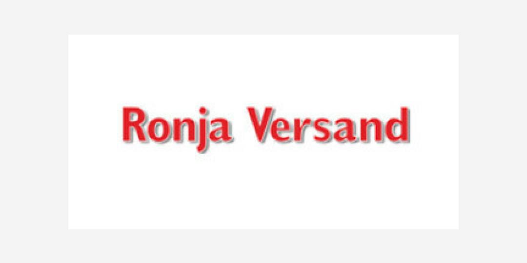 Relaunch Ronja Versand