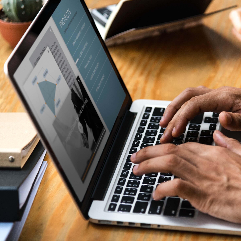 Online Marketing Content Marketing Trends