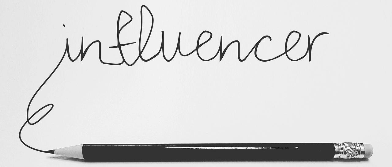Influencer Online Marketing