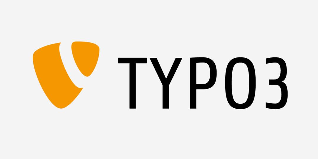 TYPO3 Trends
