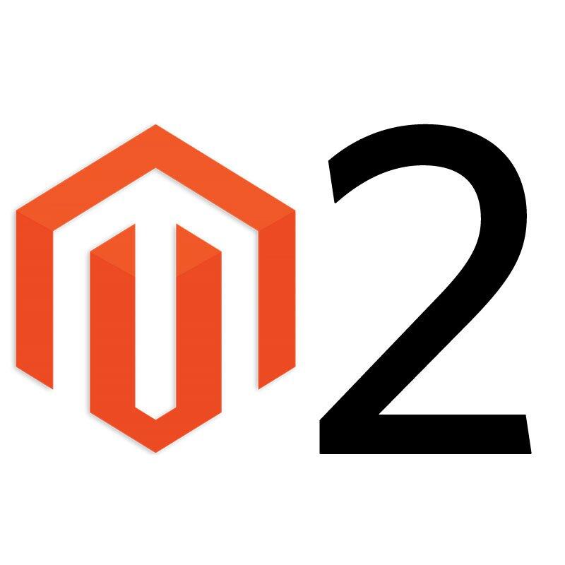 Logo Magento 2.0
