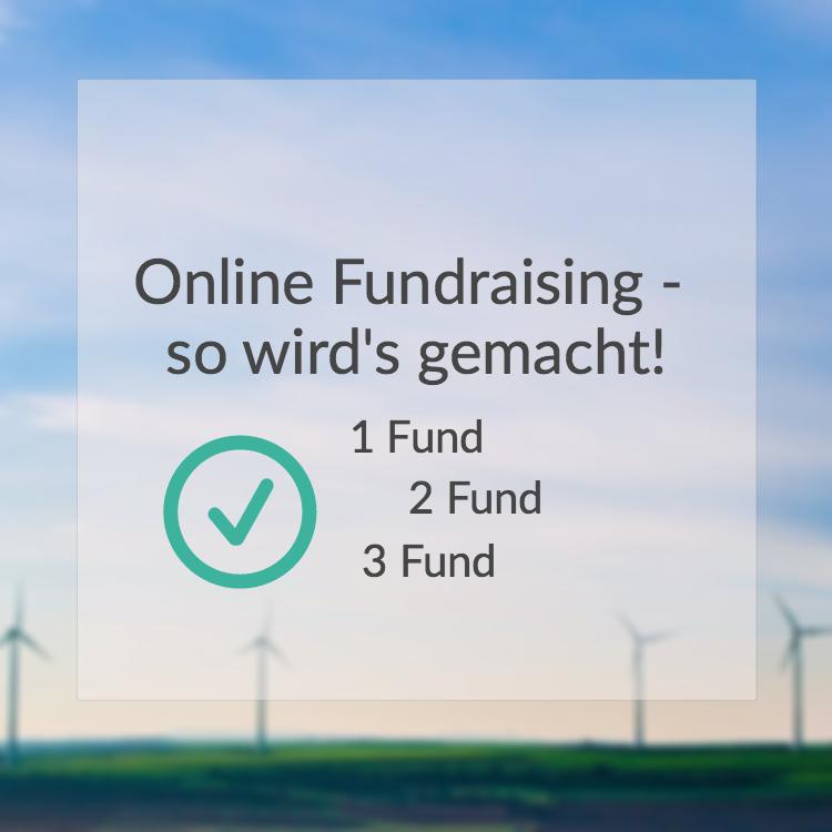 Online Fundraising Kurs Claus Weibrecht Fundraising Forum 2016