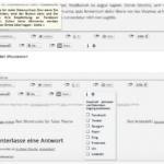 2Click Social Media Plugin für WordPress für Social-Sharing und Like
