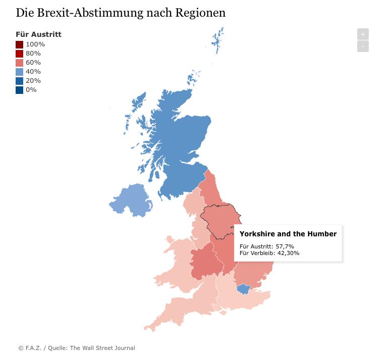 Brexit-Abstimmung