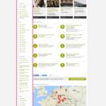 Optimierung sueddeutsche wordpress multi backend portal ironshark entwicklung