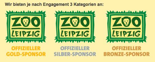 Foerdermitglied WWF als Bspl Upselling