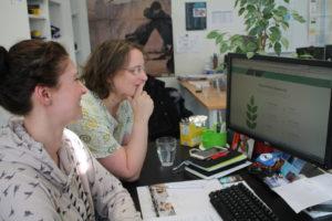 Zusammenarbeit von KinderIni und IronShark zum Kreativmenue 2017