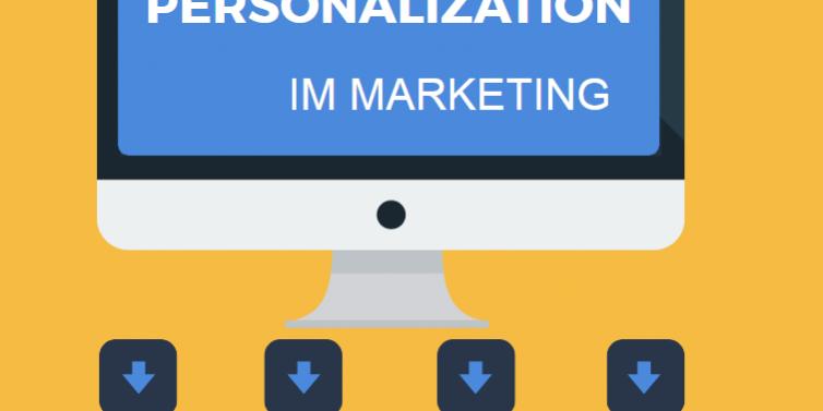Beitragsbild für Customer Journey und Personoalisierungsstrategie
