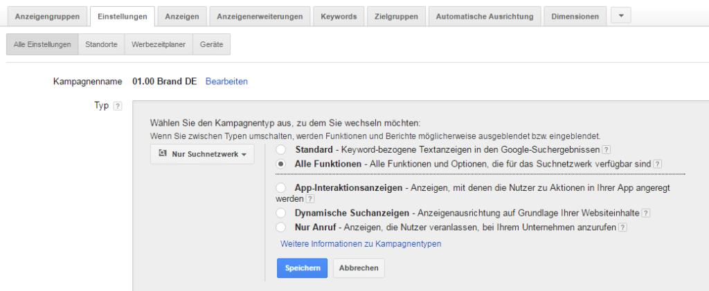 Werbezeitplaner in Google AdWords. Voraussetzungen zur optimalen Nutzung des Werbezeitplaners in Google AdWords mit Allen Funktionen in den Kampagneneinstellungen