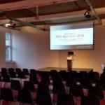 PPC Masters beginnt mit erstem Vortrag