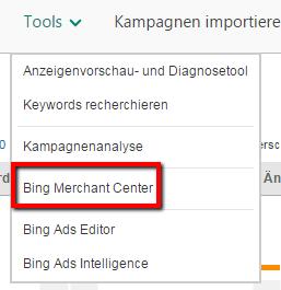Bing-Merchant