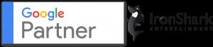 ronShark und Google – IronShark ist zertifizierter Partner von Google