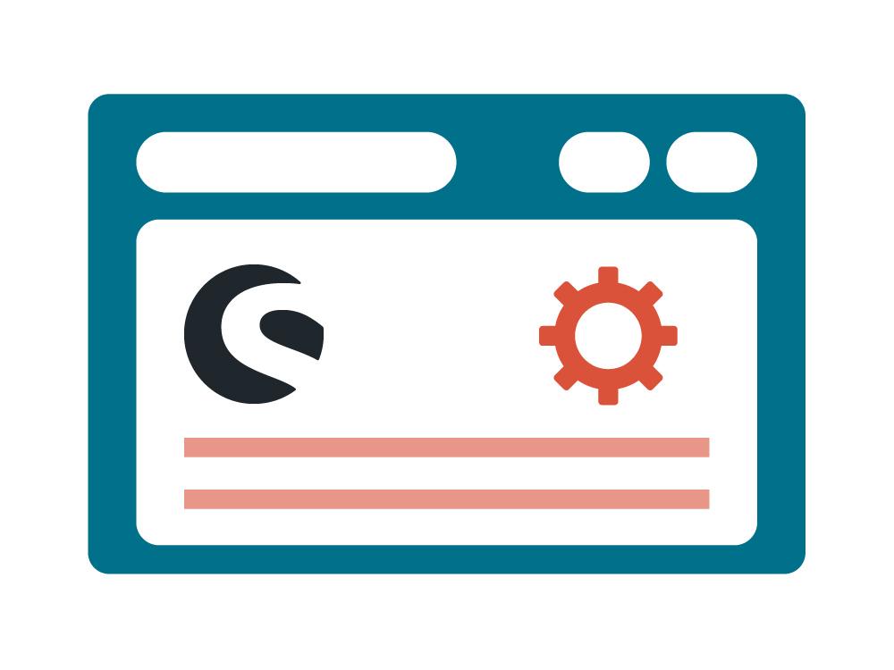 E-Commerce Lösungen von IronShark professionell umgesetzt.
