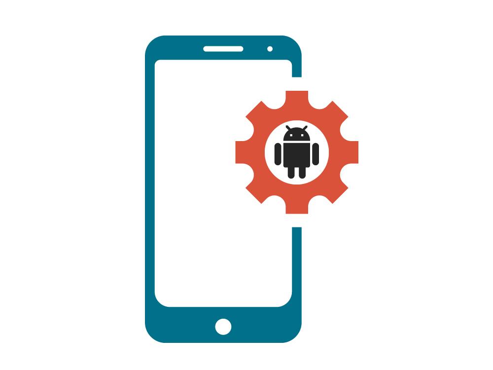 Wir entwickeln Ihre native App für Android.