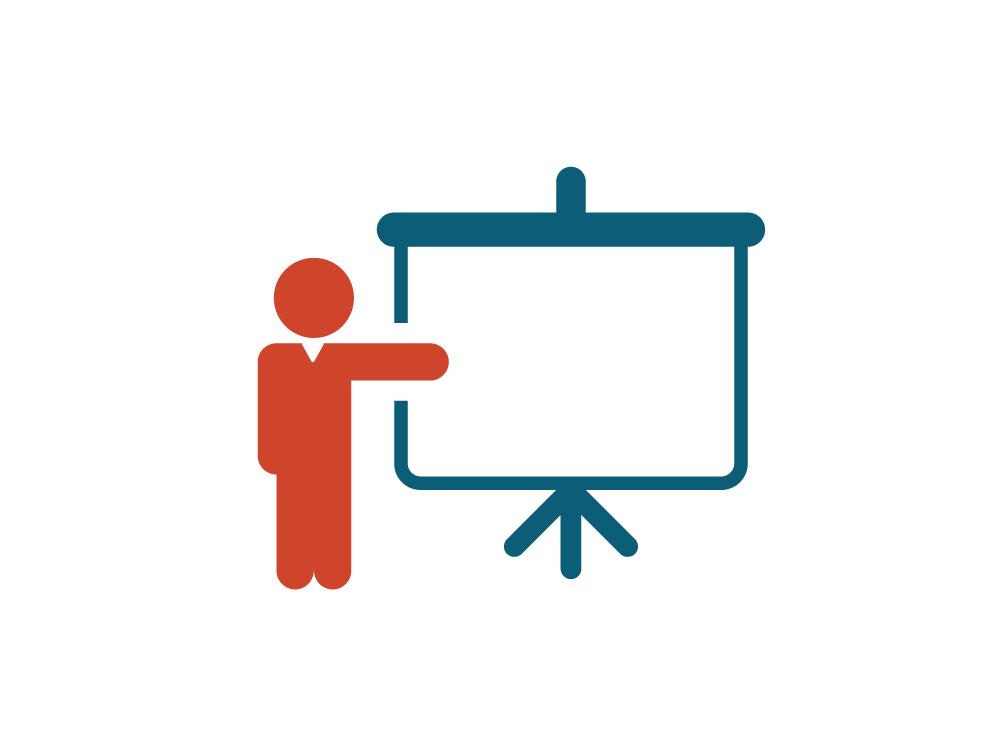 Als Shopware Agentur bieten wir Ihnen Seminare und Workshops an.
