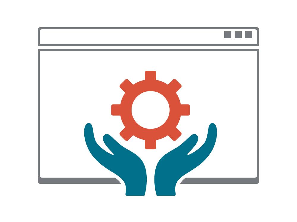 Update Service: Lassen Sie Ihre Webanwendungen regelmäßig updaten.