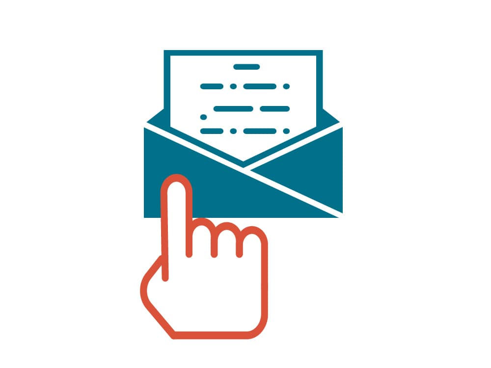 B2B Contentmarketing und E-Mail Marketing