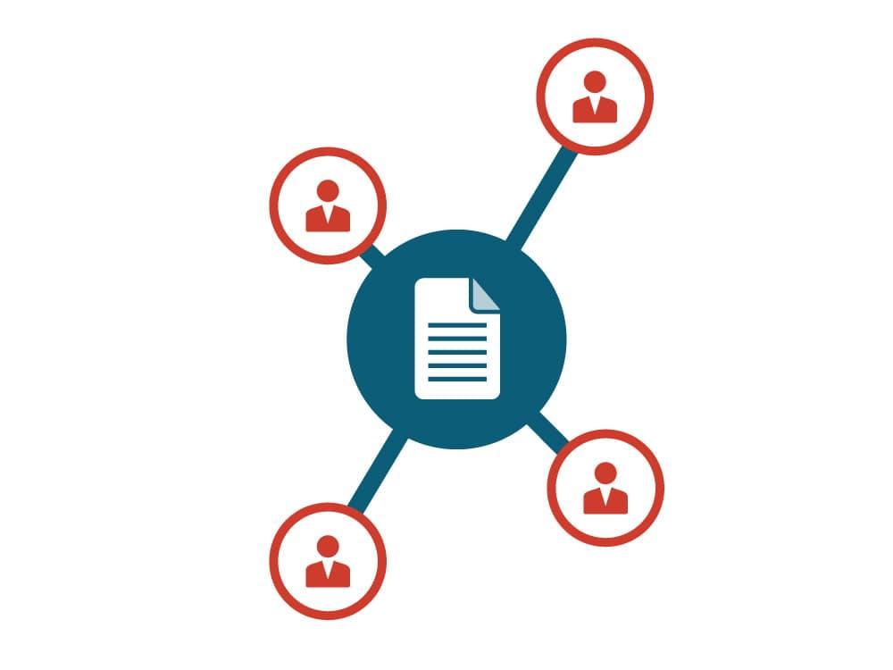 B2B Leadgenerierung: - Whitepaper erstellen, SEO Texte erstellen und Blogeinträge schreiben