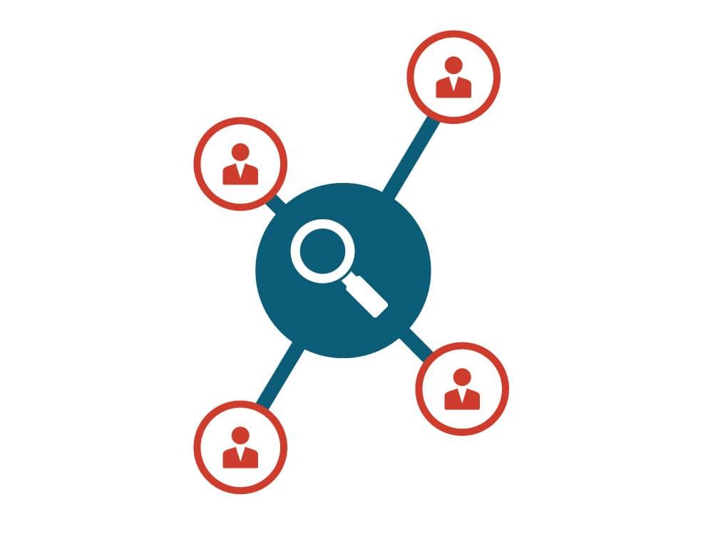 B2B Leadgenerierung mit Internetagentur IronShark