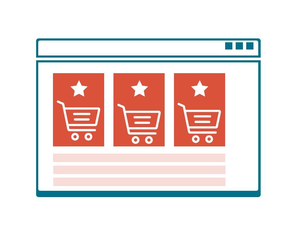 Conversion Optimierung - Remarketing für Warenkorbabbrecher