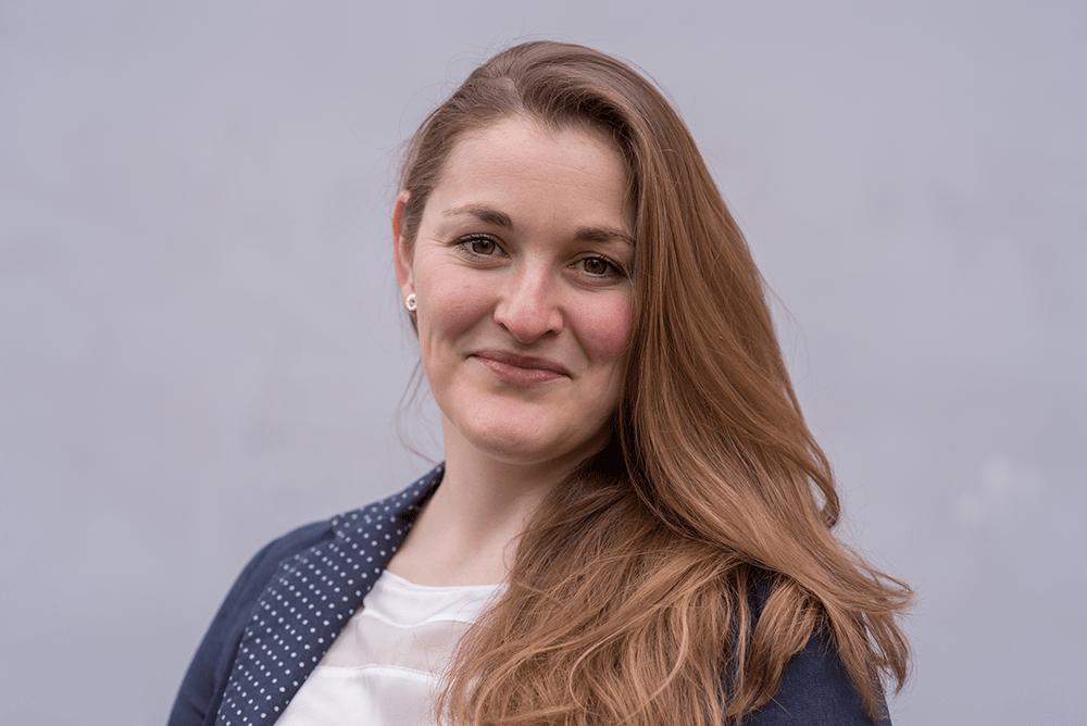Diana Kulke, Projektleitung Agentur