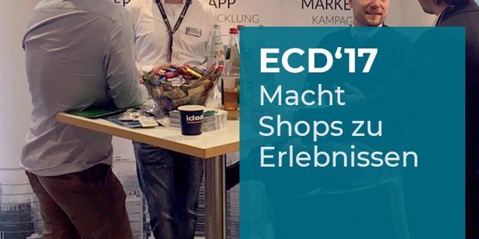 E-Commerce Day 2017