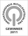 Internetagentur Ironshark IQ Innovationspreis Mitteldeutschland 2011
