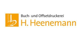 Buch- und Offsetdruckerei H. Heenemann