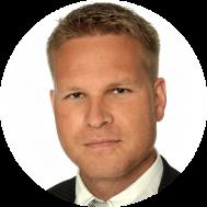 Alexander Weise, Ihr Ansprechpartner bei IronShark