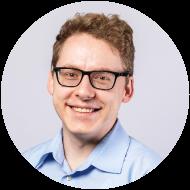 Torsten Ivens, Ihr Ansprechpartner bei IronShark