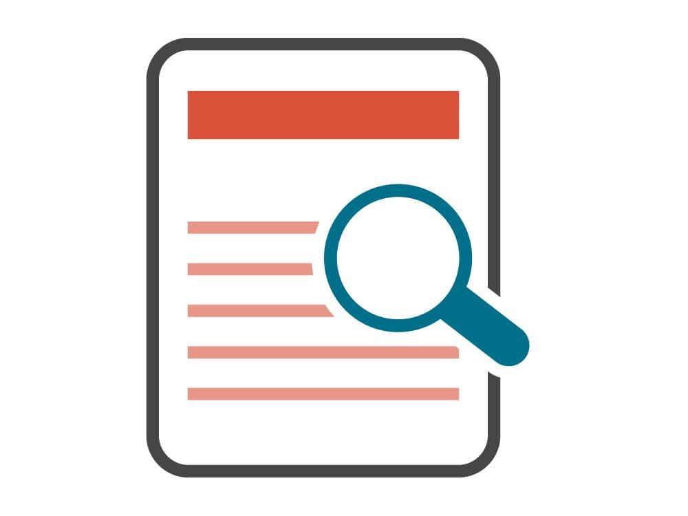 SEO Analysen und Keyword-Recherche