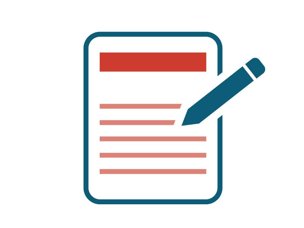 SEO Komplettbetreuung - SEO Texte erstellen
