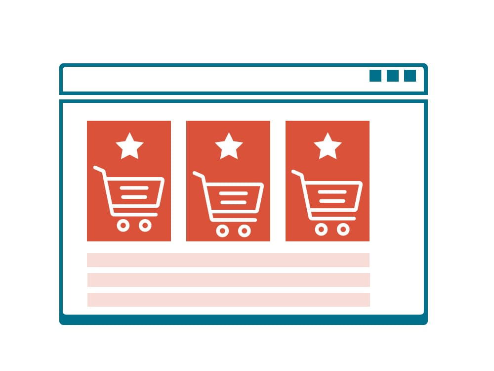 Suchmaschinenoptimierung für E-Commerce