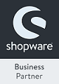 Internetagentur IronShark ist zertifizierter Shopware Business Partner