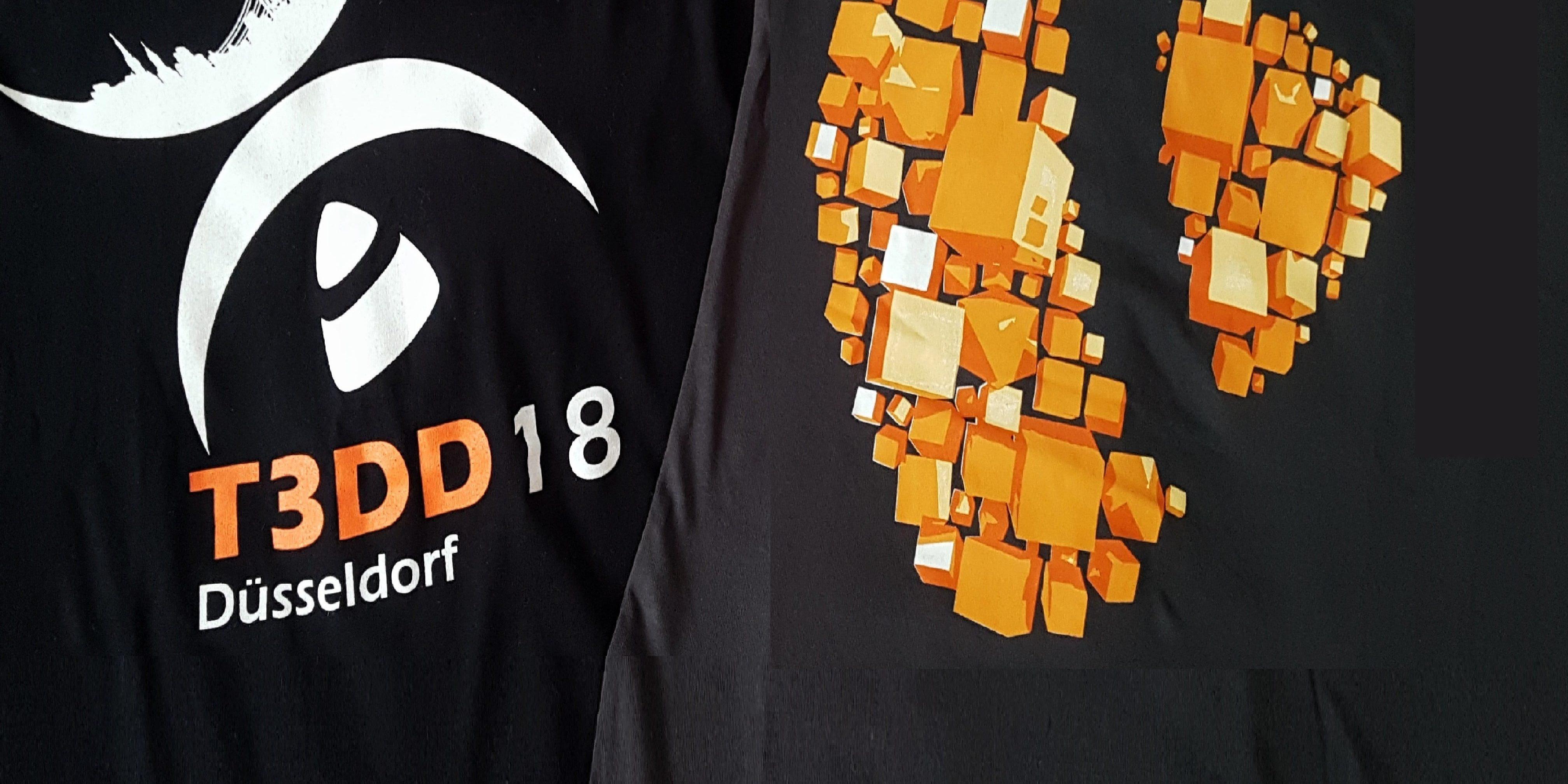 IronShark bei den TYPO3 Developer Days 2018