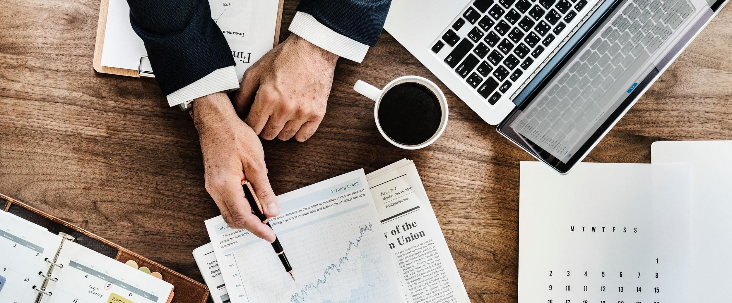 Marktanalyse erstellen mit der Schritt für Schritt Anleitung