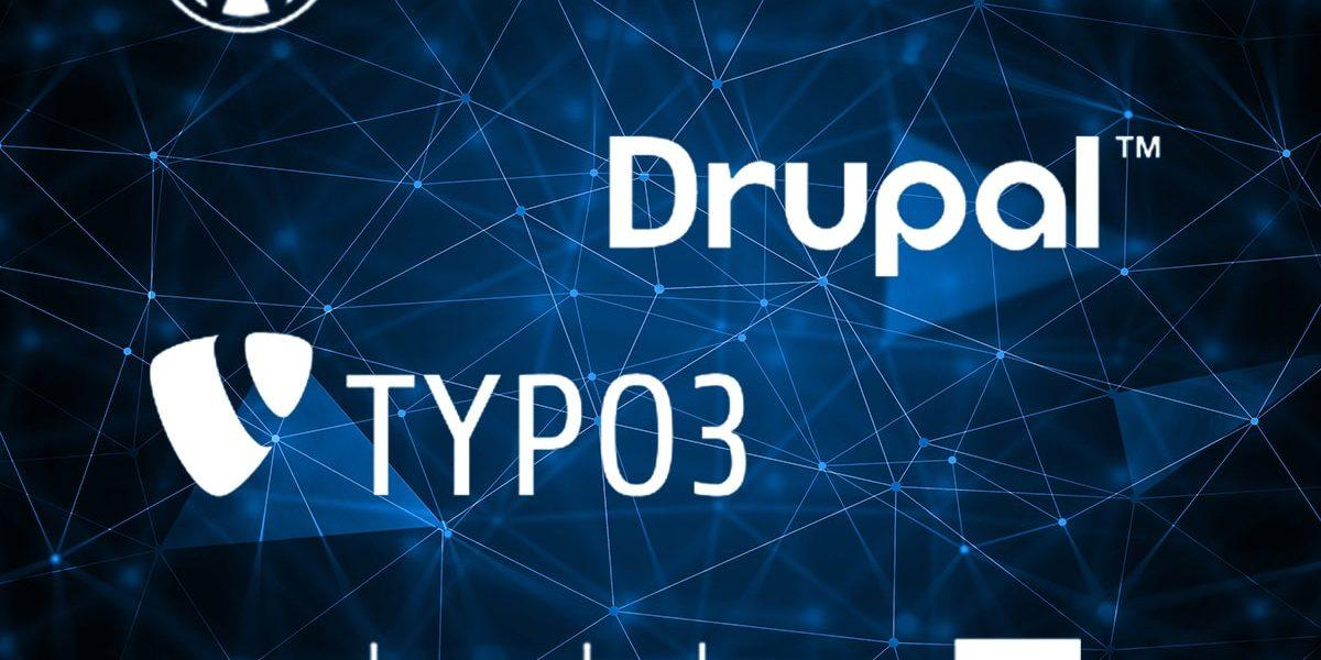 Entwicklung mit DDEV für Wordpress, TYPO3 und Co.