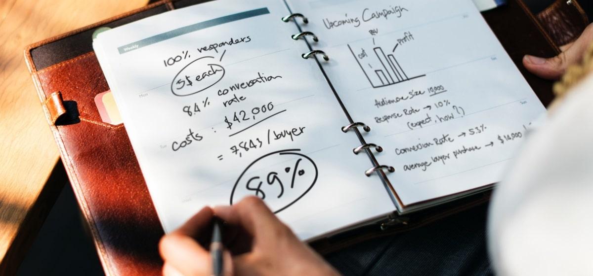 Markt- und Wettbewerbsanalyse erstellen
