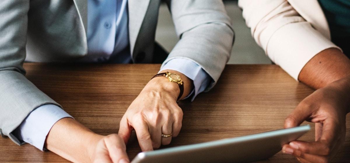 Marktanalyse als Basis für das Online Marketing