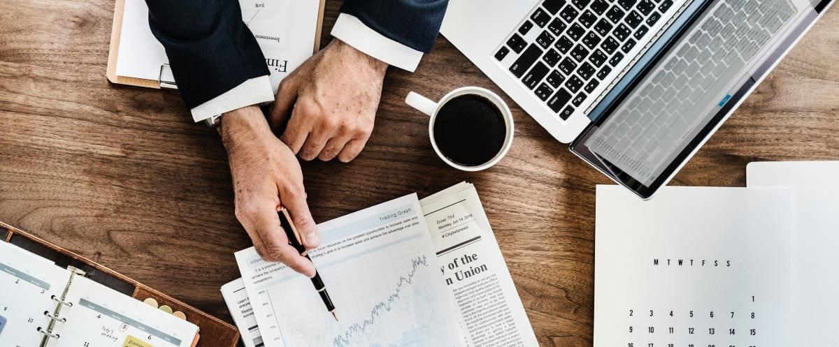 Marktanalyse für Online Unternehmen durchführen
